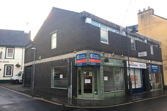 Thumbnail Retail premises to let in The Struet, Brecon, Powys
