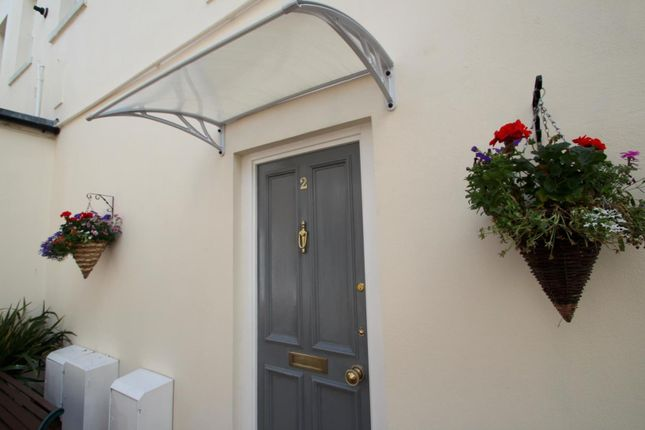 Thumbnail Town house for sale in Gloucester Mews, Gloucester Road, Brighton