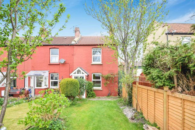Thumbnail Property for sale in Pembroke Road, Shirehampton, Bristol