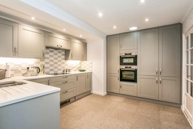 Kitchen of Conifer Close, St. Leonards, Ringwood BH24