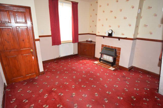 Lounge of Abercorn Street, Barrow-In-Furness LA14