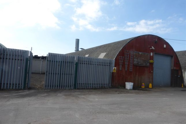 Light industrial for sale in Longton Trading Estate, Winterstoke Road, Weston-Super-Mare
