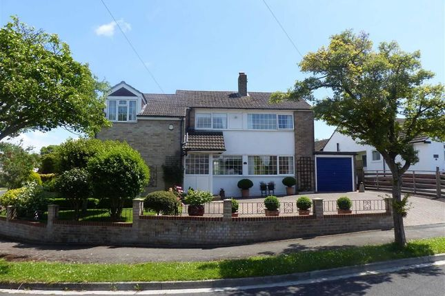Thumbnail Detached house for sale in Casterbridge Road, Dorchester, Dorset