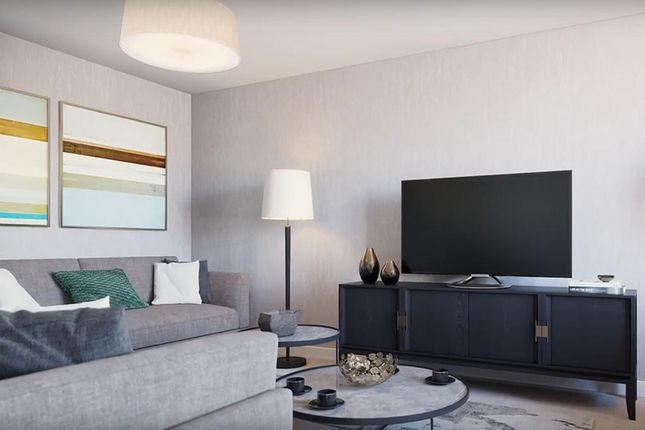"""Thumbnail Detached house for sale in """"Dunbar"""" at Kingseat Avenue, Kingseat, Newmachar, Aberdeen"""