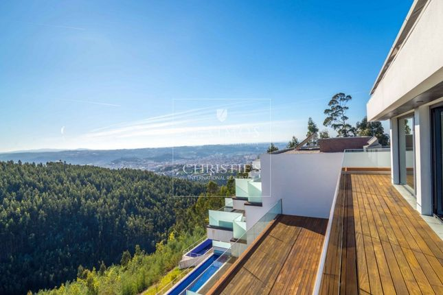 Thumbnail Villa for sale in Santo António Dos Olivais, 3030 Coimbra, Portugal