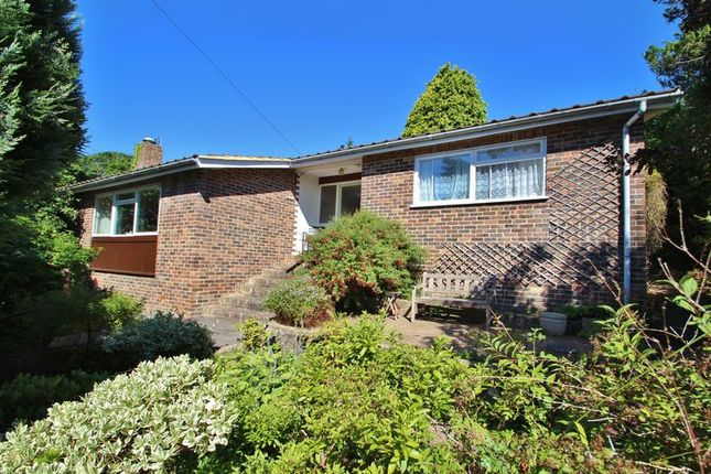 Thumbnail Detached bungalow for sale in West Street, Mayfield