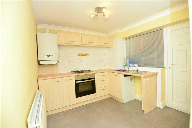 Kitchen of Morton Street, Newcastle Upon Tyne NE6