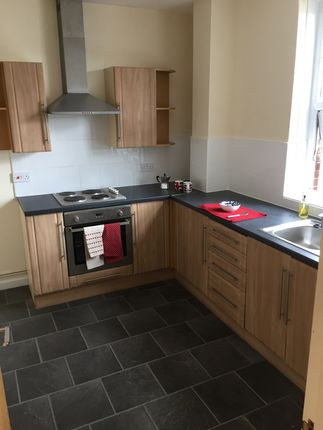 Thumbnail Flat to rent in Rice Lane, Walton, Liverpool, Liverpool