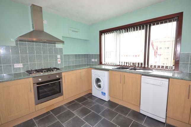 Thumbnail 2 bed flat to rent in Grant Street, Inverness, Highland