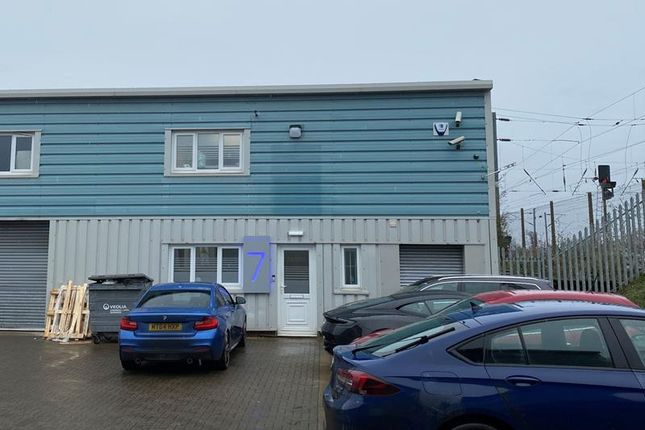 Thumbnail Office for sale in The Dock, Ely, Cambridgeshire