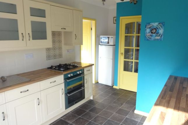 Thumbnail Semi-detached house to rent in Cyprus Mount, Wakefield