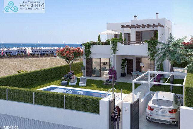 3 bed villa for sale in San Juan De Los Terreros, Almería, Andalucía