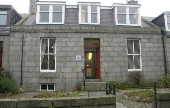 Thumbnail Office for sale in Bon Accord Street, Aberdeen