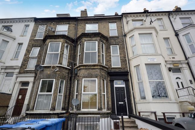 Thumbnail Terraced house for sale in Thorpe Road, Norwich