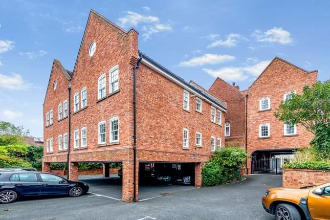Thumbnail Flat for sale in Friary View, Sandford Street, Lichfield, Staffordshire
