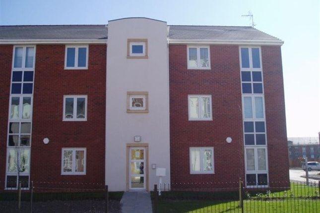 Thumbnail Flat to rent in Alderman Road, Speke, Liverpool