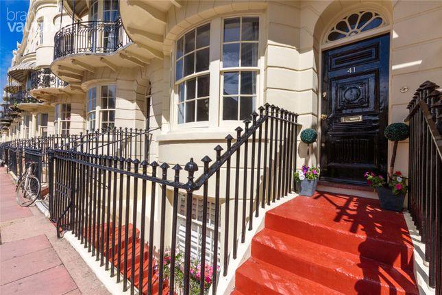 Thumbnail Property for sale in Regency Square, Brighton