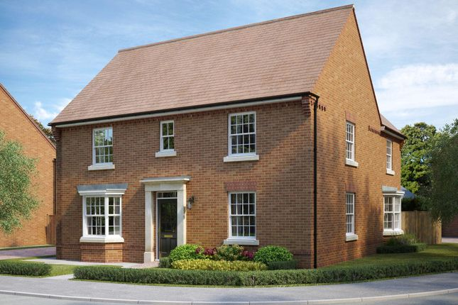 "Thumbnail Detached house for sale in ""Avondale"" at South Road, Durham"