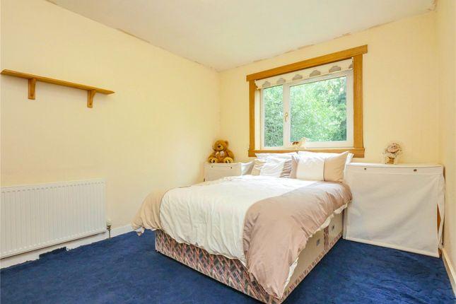 Bedroom 1 of Flat 2/2, Rowantree Gardens, Rutherglen, Glasgow G73