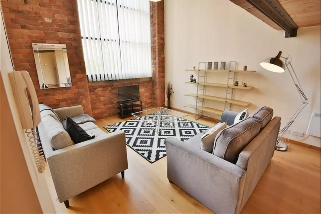 Thumbnail Flat to rent in 11 Hulme Road, Castlefields, Manchester