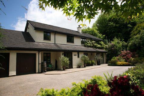 Thumbnail Detached house to rent in Harrowbeer Lane, Yelverton