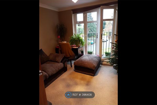 Living Room of Blossomfield Road, Solihull B91