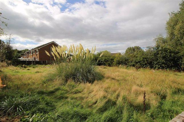 Thumbnail Land for sale in The Meadows, Cottage Lane, Bamber Bridge, Preston