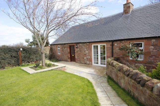 Thumbnail Cottage to rent in 1A, Ruchlaw Mains Cottages, Stenton, Dunbar