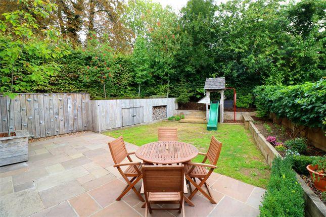 Garden of Hempstead Road, Kings Langley WD4