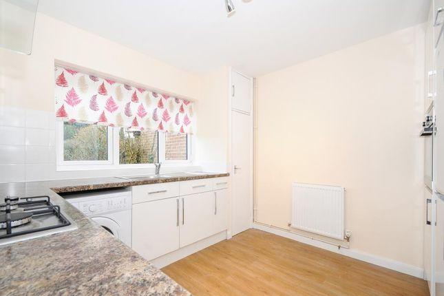 Kitchen View of Ascot, Berkshire SL5