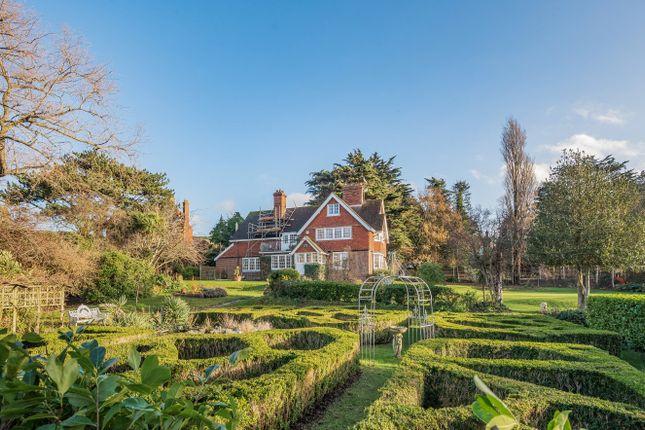 8 bed detached house for sale in Vicarage Road, Sheringham NR26