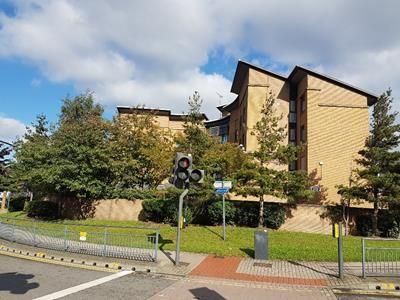 Thumbnail Commercial property for sale in Holdforth Court, Brussels Street, Leeds, West Yorkshire