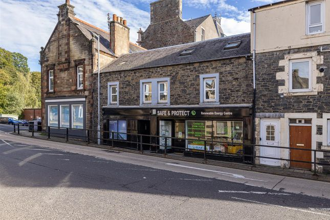 3 bed flat for sale in Bridge Place, Galashiels TD1