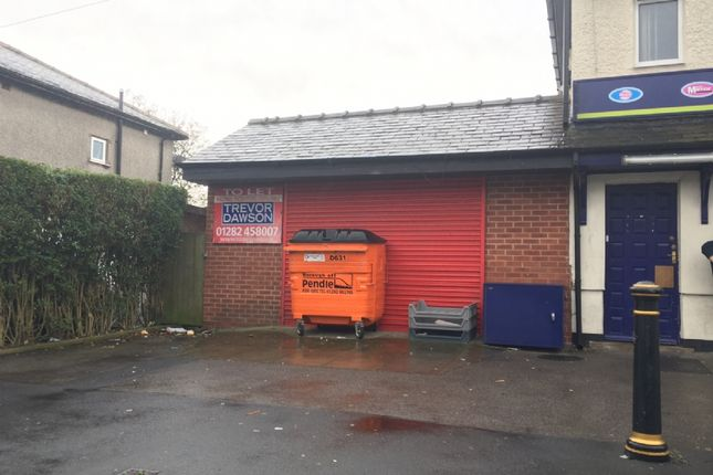 Thumbnail Retail premises to let in Glenroy Avenue, Colne