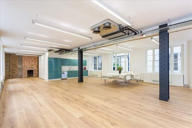 Thumbnail Office to let in Fulwood Place, London