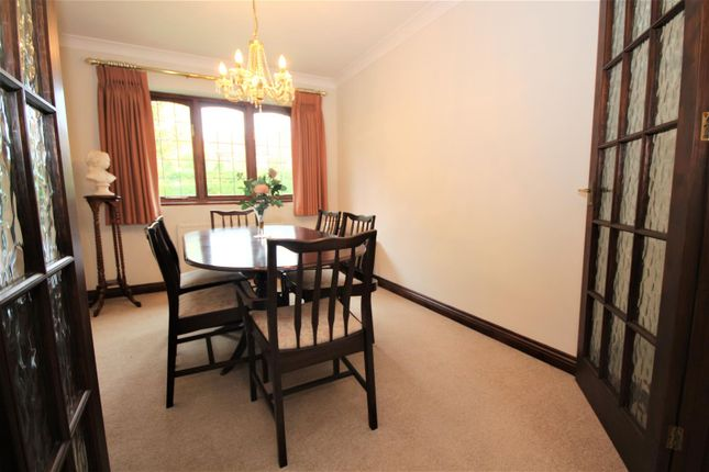 Dining Room of New Road, Twyford, Reading RG10