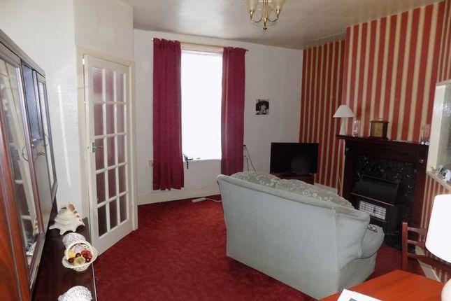 Lounge of James Street, Thornton, Bradford BD13