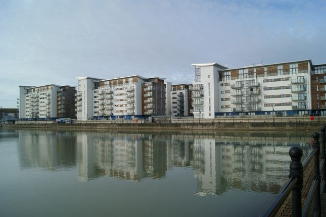 Thumbnail Flat to rent in Bimini Court, Eastbourne