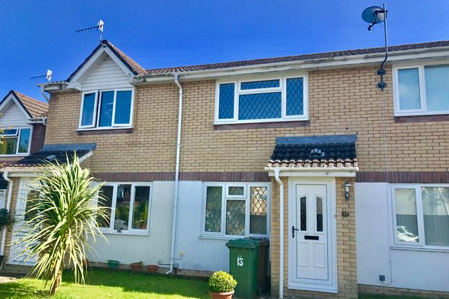 Thumbnail Semi-detached house to rent in Heol Y Carnau, Caerphilly