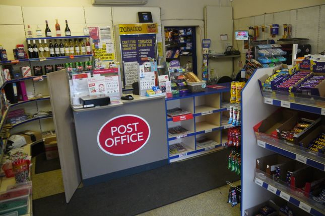 Retail premises for sale in Post Offices S81, Woodsetts, South Yorkshire