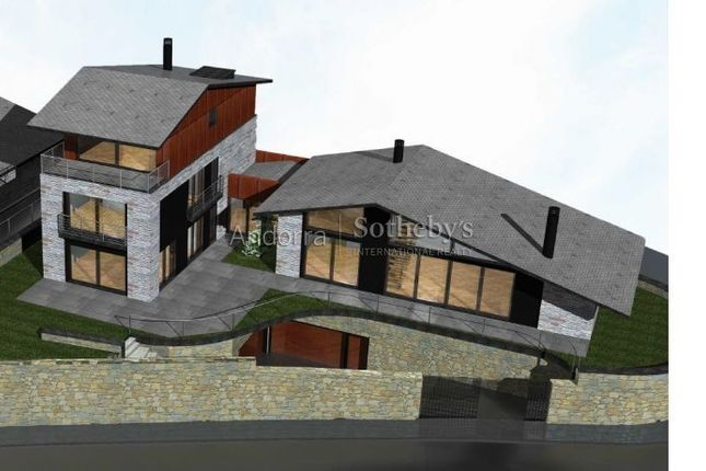 Thumbnail Property for sale in Ad600 Sant Julià De Lòria, Andorra