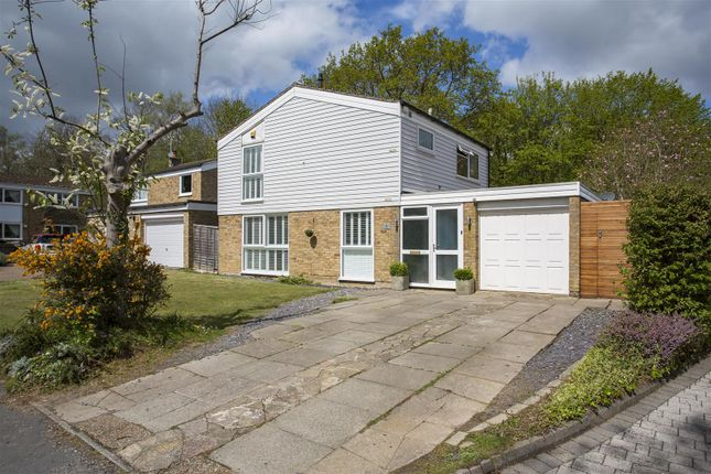 4 bed detached house for sale in The Paddock, Vigo, Gravesend DA13