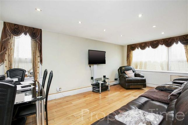 Thumbnail Flat for sale in Fellows Road, Belsize Park, London