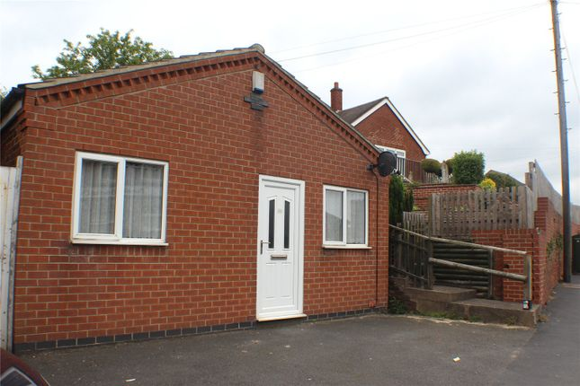 2 bed bungalow to rent in High Street, Newhall, Swadlincote DE11