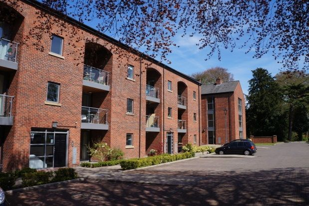 Thumbnail Flat to rent in Philip Godlee Lodge, Didsbury