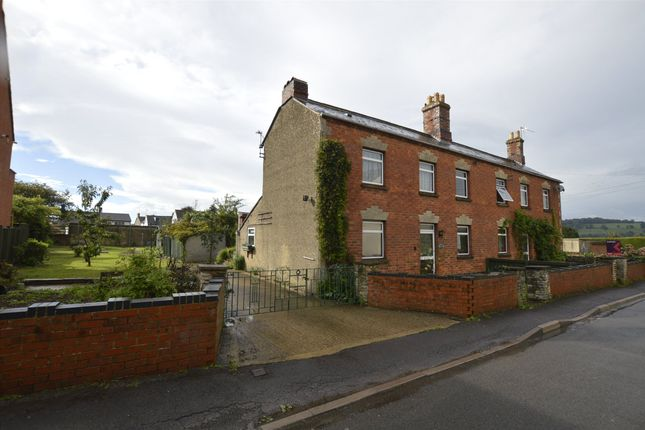 Thumbnail Property for sale in New Street, Kings Stanley, Stonehouse, Gloucestershire