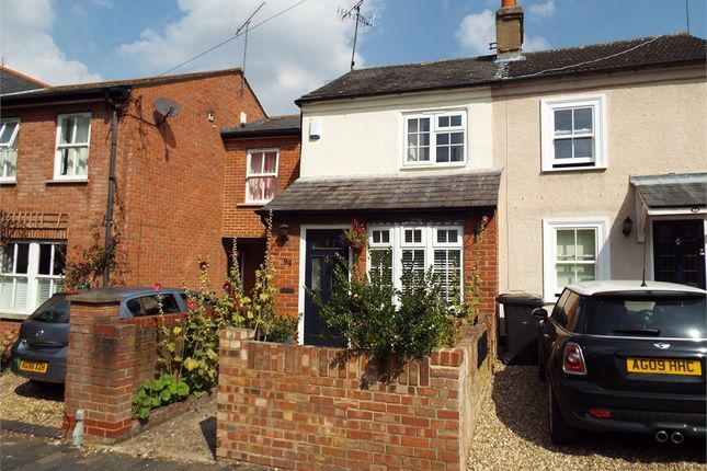 Thumbnail Cottage to rent in Old London Road, St Albans, Hertfordshire