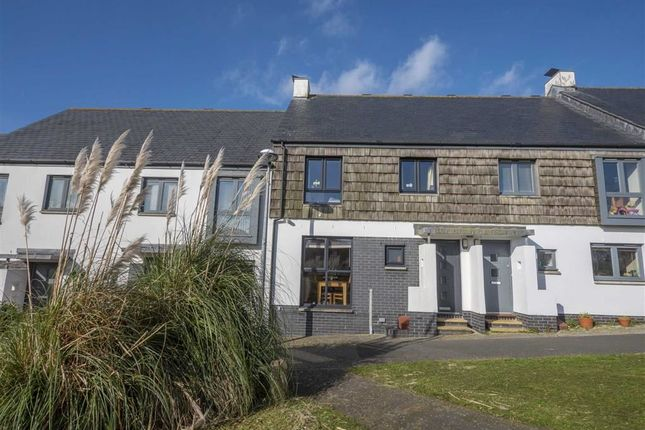 Thumbnail Terraced house for sale in Casebourne Mews, Bude, Cornwall