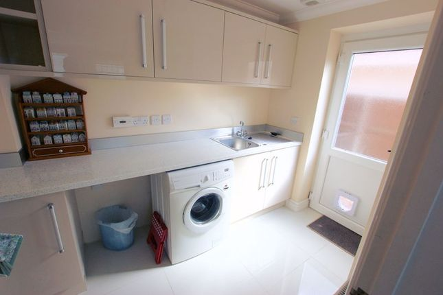 Utility Room of Catisfield Road, Fareham PO15