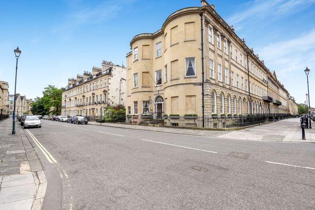 Thumbnail Flat to rent in Edward Street, Bathwick, Bath